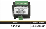 DSE701